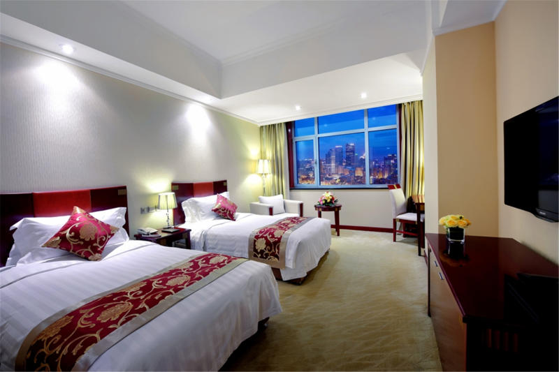 Tianyu Gloria Grand Hotel Xian Room Type